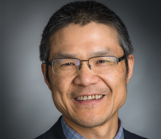 Shuji Ogino, MD, PhD, MS