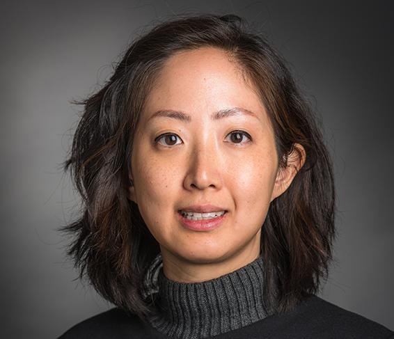 Stephanie Tung, MD