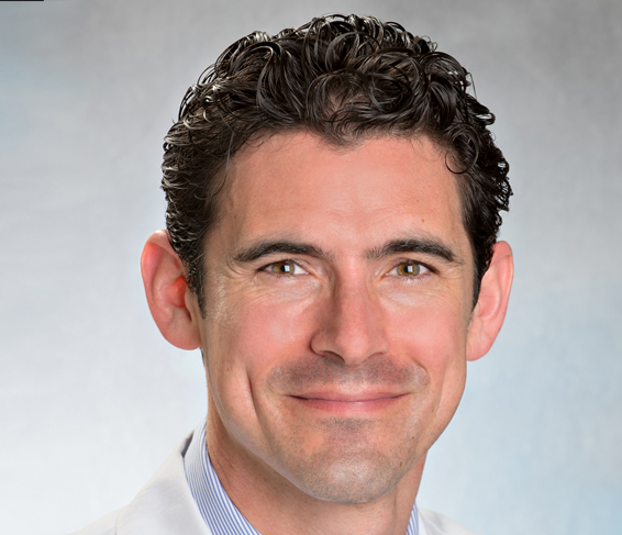 Trevor E. Angell, MD