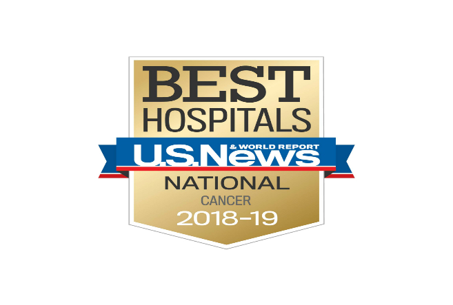Best cancer center