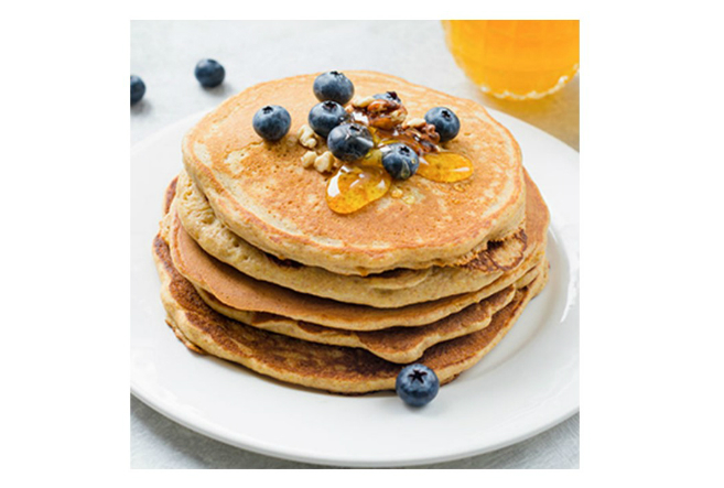 spice-protein-pancakes