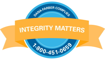 Compliance Program ribbon - Integrity Matters