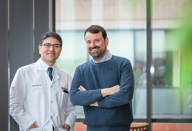 Jorge J. Castillo, MD, and Steven P. Treon, MD, PhD