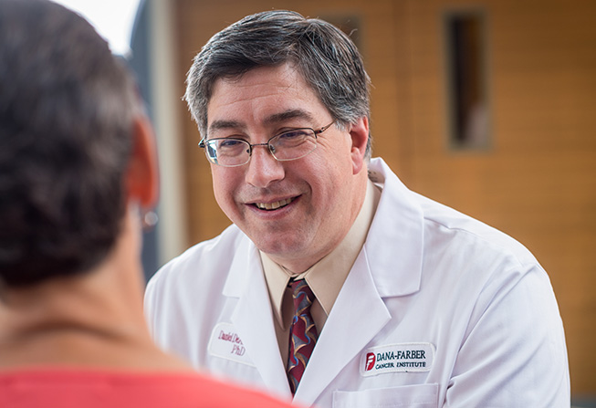 How We Diagnose Acute Myeloid Leukemia - Dana-Farber Cancer