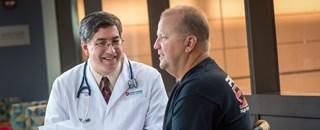 Hematologic Oncology (Blood Cancers) Treatment Center - Dana