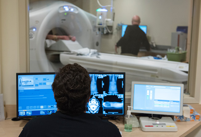 Imaging Services (Radiology/Nuclear Medicine) - Dana-Farber Cancer