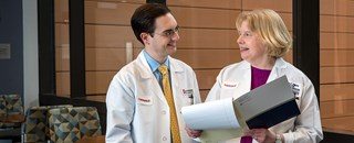Gynecologic Cancer Treatment & Research - Susan F  Smith Center