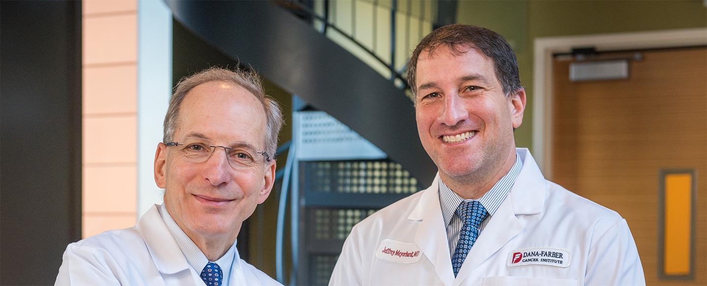 Gastrointestinal Cancer Treatment Dana Farber Cancer Institute Boston Ma