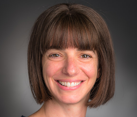 Caron Jacobson, MD, MMSc