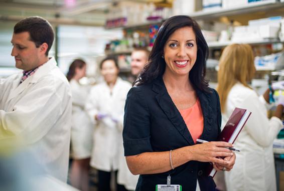 Hematology/Oncology Fellowships - Dana-Farber Cancer