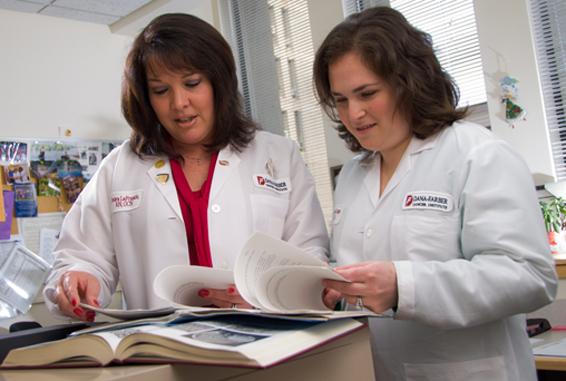 Pediatric Neuro-Oncology Clinical Fellowship - Dana-Farber