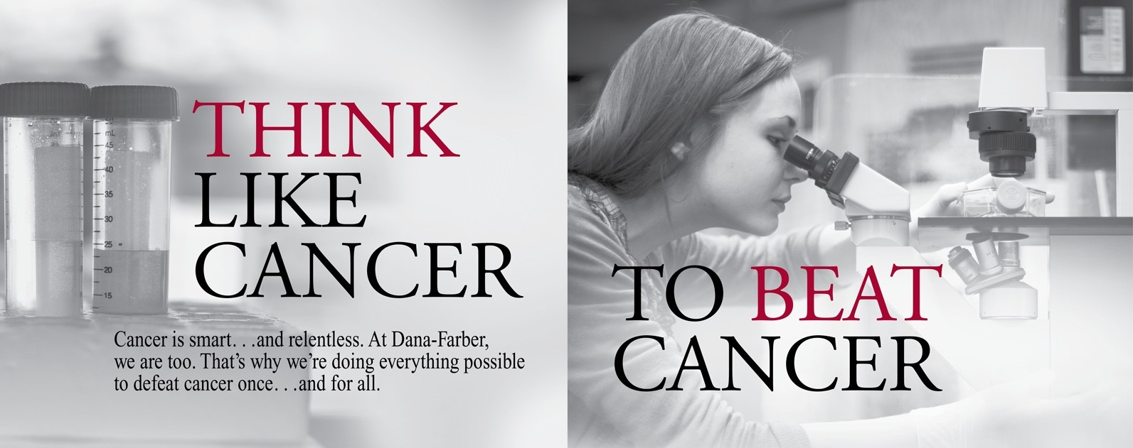 Think Like Cancer To Beat Cancer