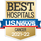 Best Hospitals Award from US News
