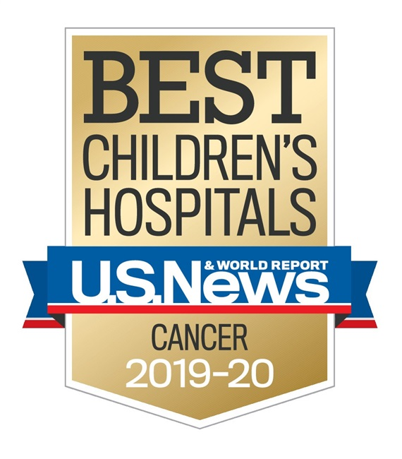 Dana-Farber/Boston Children's Cancer and Blood Disorders Center is the nation's #1 pediatric cancer program in its new 2019-20 Best Children's Hospitals rankings
