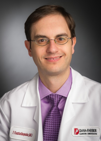 Panos Konstantinopoulos, MD, PhD